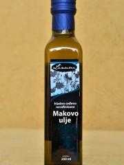 Makovo ulje