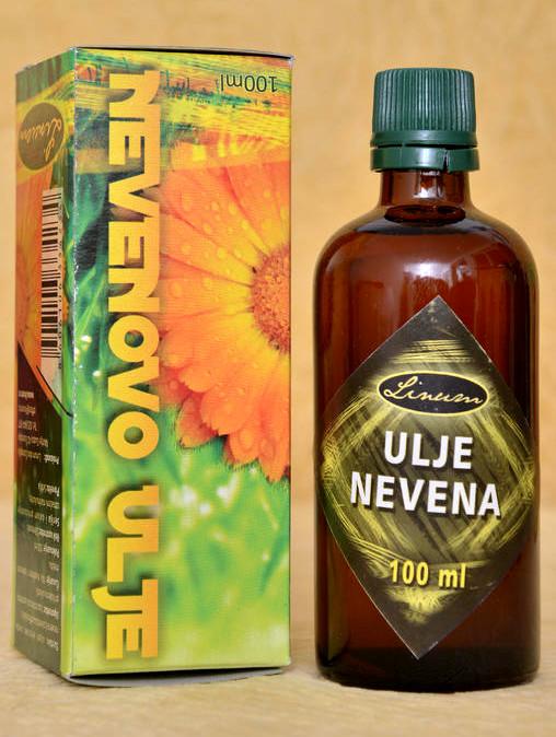 ulje-nevena