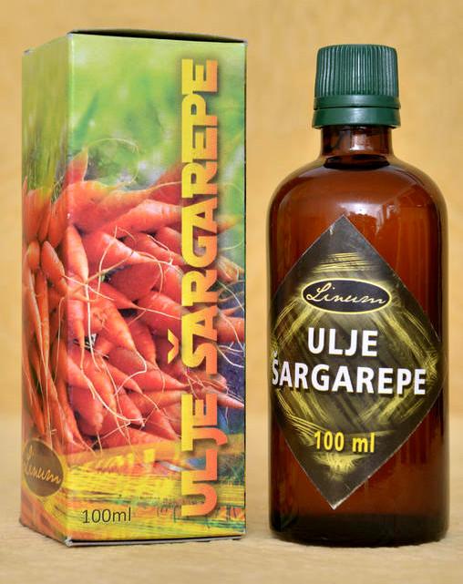 ulje-sargarepe